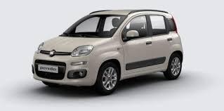 Rent  Group A2: Fiat Panda A/C or Similar