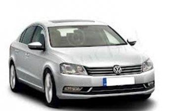 Rent  Group K2: VW Passat A/C
