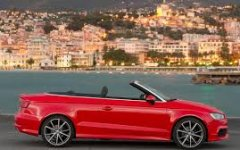 Group F1: Audi A3