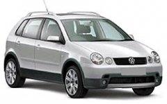 Group D3: VW Polo Diesel AC