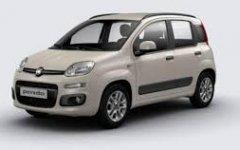 Group A2: Fiat Panda A/C or Similar