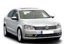 Group K2: VW Passat A/C